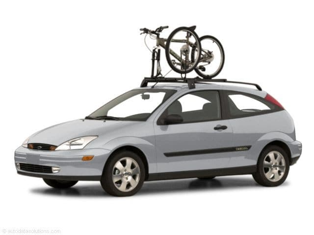 Photo 2000 Ford Focus FWD ZX3 Hatchback in Baytown, TX. Please call 832-262-9925 for more information.