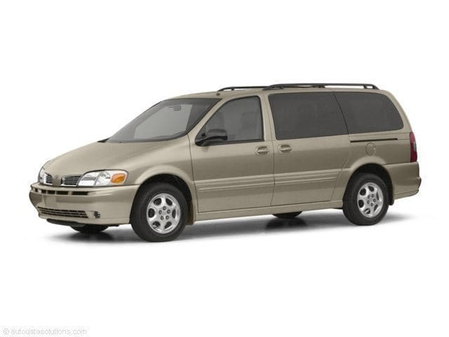 Photo 2004 Oldsmobile Silhouette GL MinivanVan in Dade City