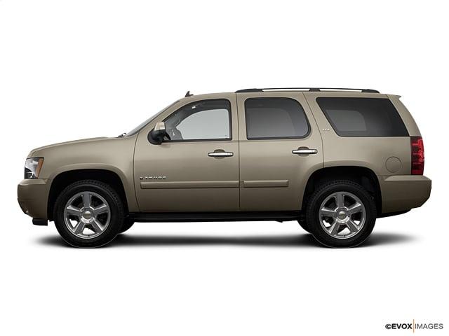Photo Used 2008 Chevrolet Tahoe LT For Sale in Lincoln, NE