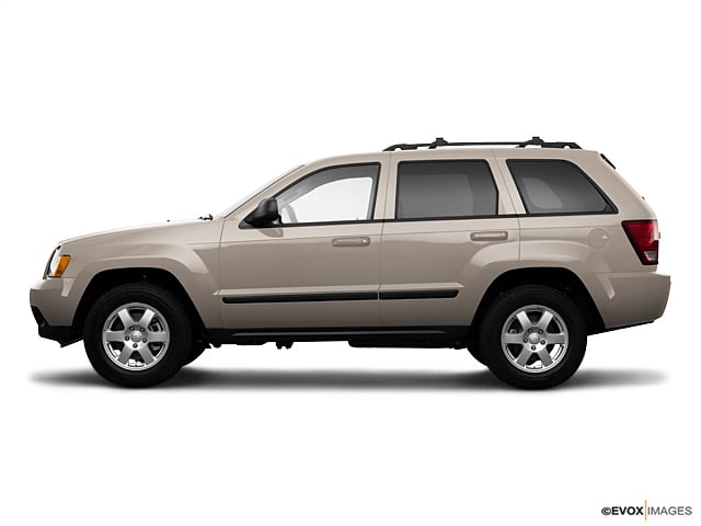 Photo Pre-Owned 2009 Jeep Grand Cherokee Laredo SUV For Sale  Raleigh NC