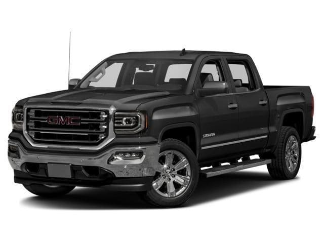 Photo Used 2018 GMC Sierra 1500 SLT For Sale in Daytona Beach, FL