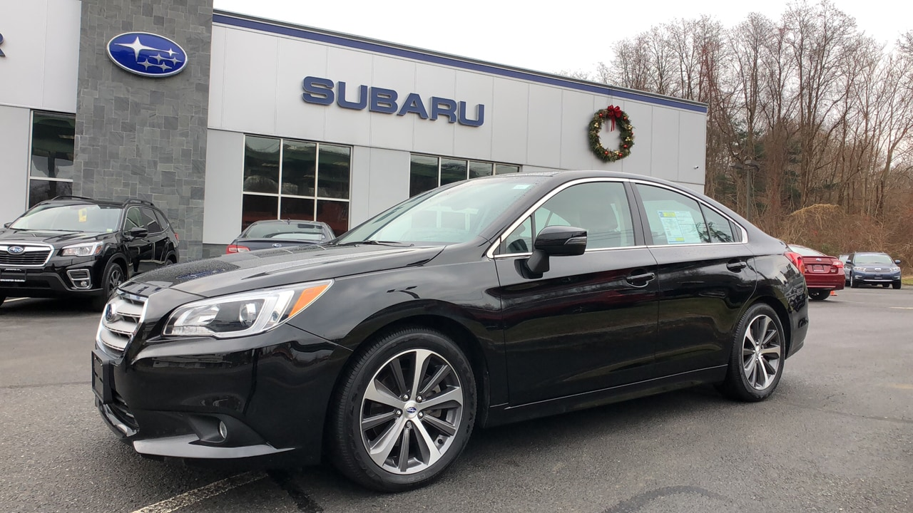Photo 2017 Subaru Legacy 3.6R in Brewster, NY