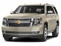 Pre-Owned 2015 Chevrolet Tahoe LT SUV in Greenville SC