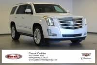 2016 CADILLAC Escalade Platinum SUV in Montgomery