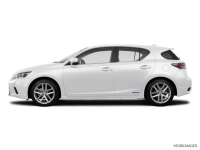 Used 2015 Lexus CT 200h Hybrid Hatchback