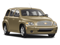 Pre-Owned 2008 Chevrolet HHR LS FWD SUV