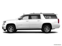 2015 Chevrolet Suburban LT SUV