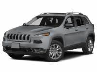 Used 2015 Jeep Cherokee For Sale | Triadelphia WV