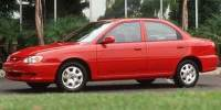 2001 Kia Sephia Car For Sale in LaBelle, near Fort Myers