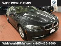2014 BMW 5 Series 528i Xdrive 528i Xdrive Sedan