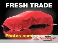 2018 Honda Odyssey LX Van Front-wheel Drive