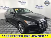 Certified 2015 Hyundai Genesis 3.8 in West Palm Beach, FL