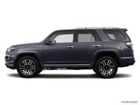 2016 Toyota 4Runner RWD 4dr V6 Limited