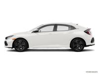 Used 2017 Honda Civic Hatchback EX