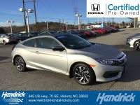 2016 Honda Civic LX Coupe in Franklin, TN