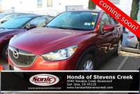 Pre-Owned 2013 Mazda CX-5 AWD 4dr Auto Grand Touring