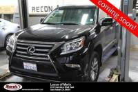 Pre-Owned 2016 Lexus GX 460 4WD 4dr