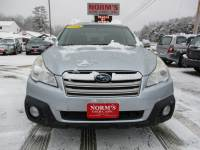 Used 2014 Subaru Outback For Sale | Wiscasset ME