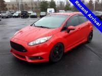 Used 2014 Ford Fiesta ST Hatchback | Cincinnati