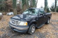 Used 2000 Ford F150