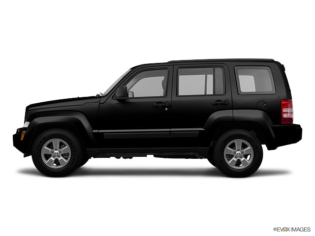 Photo Used 2012 Jeep Liberty Limited Edition 4x4 in Union, NJ