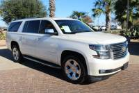 Pre-Owned 2015 Chevrolet Suburban LTZ SUV For Sale