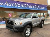 2014 Toyota Tacoma 3 MONTH/3,000 MILE NATIONAL POWERTRAIN WARRANTY