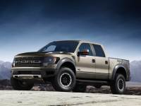 Used 2013 Ford F-150 SVT Raptor Crew Cab Pickup 8 4WD in Tulsa, OK