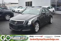 Used 2013 Cadillac ATS Sedan For Sale | Hempstead, Long Island, NY
