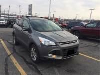 Used 2013 Ford Escape SEL 4WD SUV in Toledo