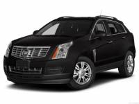 Used 2014 CADILLAC SRX Luxury Collection SUV in Toledo