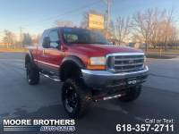 1999 Ford Super Duty F-250 XLT Supercab 4WD