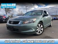 2008 Honda Accord Sedan EX-L