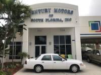 2005 Mercury Grand Marquis LS Premium Leather Cruise Power Windows CD A/C