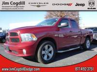 2013 Ram 1500 Tradesman/Express Truck Quad Cab in Knoxville