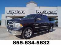 2016 Ram 1500 2WD SLT Truck Crew Cab in Baytown, TX Please call 832-262-9925 for more information.