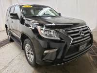 2014 LEXUS GX 460 Luxury 4WD Luxury