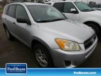 Used 2010 Toyota RAV4 For Sale | Langhorne PA - Serving Levittown PA & Morrisville PA | JTMBF4DV0AD030582