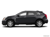 Used 2015 Cadillac SRX Base SUV