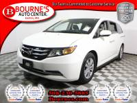 2016 Honda Odyssey EX-L w/ Leather,Heated Front Seats, And Backup Camera.