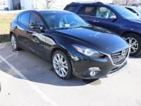 2014 Mazda Mazda3 s Touring Hatchback in Franklin, TN