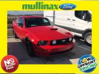 Used 2008 Ford Mustang GT Premium Coupe V-8 cyl in Kissimmee, FL