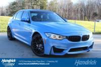 2018 BMW M3 Sedan Sedan in Franklin, TN