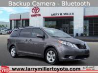Certified 2015 Toyota Sienna For Sale | Peoria AZ | Call 602-910-4763 on Stock #90378A