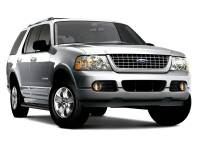 2005 Ford Explorer XLT SUV