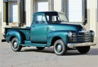 1951 Chevrolet Pickup 5 window 4spd