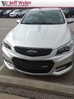 2015 Chevrolet SS Base Sedan