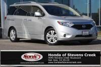 Pre-Owned 2012 Nissan Quest 4dr SL