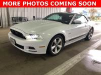 2014 Ford Mustang GT Rear-wheel Drive