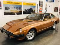 1981 Datsun 280ZX 2+2 -AUTOMATIC -ALL ORIGINAL -VIDEO
